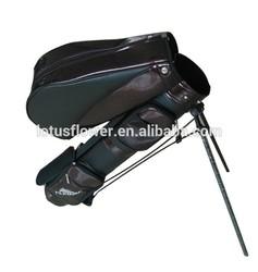 2015 New PU Leather Personalized Unique Ladies Designer Golf Bags