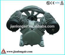 1.5HP reciprocating piston air compress pump head JL-2051 , AIR TOOLS