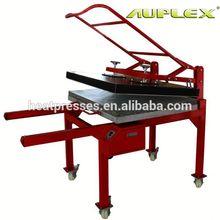 "31""x39"" Manual Large Format t-shirt printing press machine MHP01"
