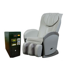 RK2685 coin and bill operated massage chair