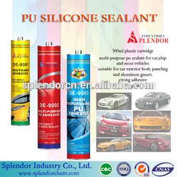 PU and POLYURETHANE sealant SILICONE SEALANT / Construction sealant SILICONE SEALANT / Household silicone silicone sealant