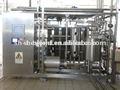 Pasteurisateur / stérilisateur de lait / yaourt