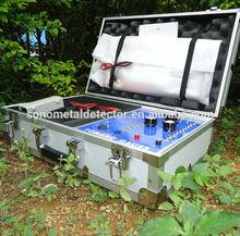 Top quality 60M detection depth long range metal detector VR-6000