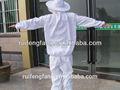 Vendas quentes!! Alta qualidade chinês bee proteção de roupas com preço barato