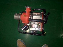 backpack forest fire fighting pump BJ-5 (2D-250)