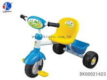 High Quality Baby Ride on Car, Metal Baby Tricycle