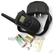 Hot Sale 998D 300 Meters Remote Control Electronic Shock Anti Bark Pet Dog Training Collar