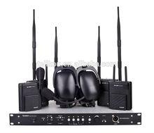 Intercom long distance wireless