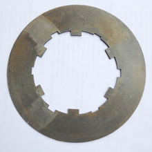 steel wave washer and octagonal stainless ring joint gasket