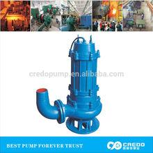 underground water pump QW type