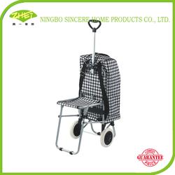 2014 High Quality New Design kids school trolley bag
