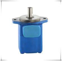 20v2a, 20v3a, 20v4a, 20v5a, 20v6a, 20v7a serie pompe a palette idrauliche, pompa idraulica per autocarro con cassone ribaltabile