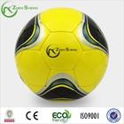 Zhensheng new design pu foot ball