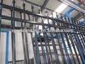 2014 cercas de um jardim/portões de alumínio/instalar painéis de vedação