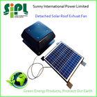 China New Product, 30 Watt Quiet Electric motors Fresh Air Roof Fan