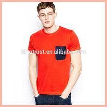 China supplier OEM custom brands t shirts in bulk
