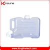 1.5 Gallon rectangle plastic water cooler jugs with spigot(KL-8013)