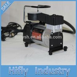HF-5021 DC12V Car Air Compressor Portable Air Compressor Plastic Air Compressor (CE Certificate)