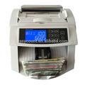 banco máquina de mistura para o valor do dinheiro contador ec800