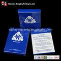 hote venta de plástico de pvc impresa tarjetas educativas