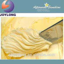 Butter production line