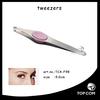 high precision eyebrow tweezers / Makeup tweezer Straight tweezers
