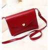 2014 fashion PU messenger bags for women China supplier