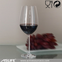 (AS99BD75)Wedding Favors Wine Set Promotional Gifts 2015!No Lead Crystal Wine Glass Cup!750ml Big Red Wine Glass 2015 Promotion