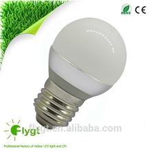 High quality COB 3w e27 led lamp