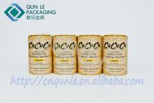 Custom Size Food Packaging Box Wholesales Snack Food Packaging