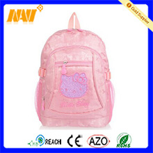 Top selling cheap fashion backpack hello kitty bag