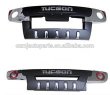 rear bumper guard for hyundai tucson 2004+ Auto Parts