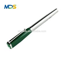 Advertising roller pen with factory price pen, custom logo green pen, gift metal pen, pattern pen