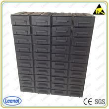 LN-C03 conductive box esd plastic box