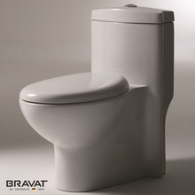 White Ceramic Square Shape Sanitary Ware used portable toilets for sale