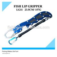 Tools And Equipment In Fish Processing Aluminum Alloy Fish Lip Gripper