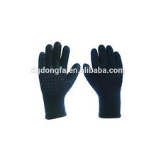 Neoprene waterproof diving glove