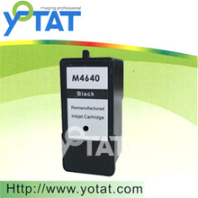 Wholesale and Retail Remanufactured M4640 M4646 ink cartridge for DELL M4640 M4646