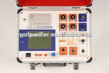 Gold GDGK-306 GIS Mechanical Properties Tester /Circuit Breaker Tester