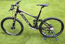 Laplace 27.5er full suspension mountain bike