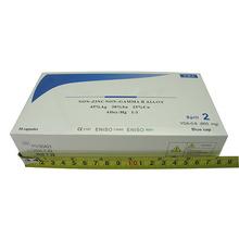 YDA 600mg Spill 2 Dental Amalgam Capsule / Amalgam Alloy Capsules