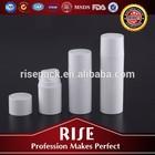 15ml 30ml 50ml bpa free PP airless lotion pump cosmetic bottle