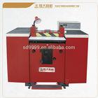SD-400A Band Knife Leather Splitting Machine
