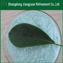 good quality ferrous sulfate granular hot sale