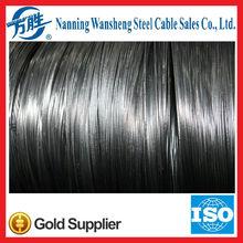 acsr galvanized steel wire