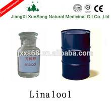 Jiangxi Xuesong pure and natural linalool oxide from China alibaba