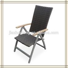folding wood chair/ wooden sofa chair