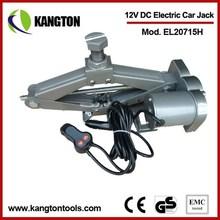 12V DC Electric Car Jack KANGTON 2000kgs Car Jack