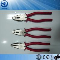 different types of pliers combination plier cast iron pliers