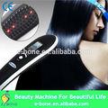 como se ve en la tv 2014 las herramientas de diseño de poder crecer láser peine del pelo del laser poder crecer el pelo peine de monitores de salud láser para el cabello rebrote